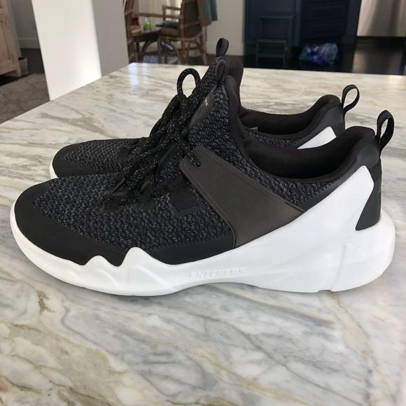 Skechers Shoes   Skechers Dlta Mens